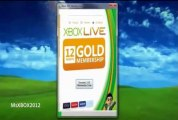 Xbox Live Gold Code Generator No Surveys Microsoft Points