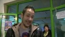 Basket : il marque un panier à 100 000 euros