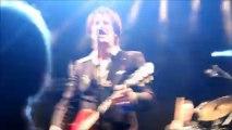 The Jim Jones Revue - Mind Field - Live à l'Observatoire de Cergy - 08/11/13