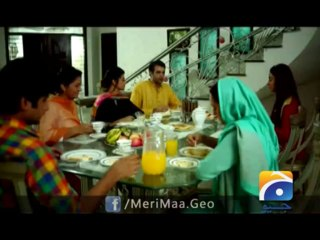 Meri Maa - Episode 82 - December 30, 2013