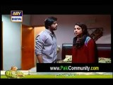 Mere Humrahi - Episode 21 part3 30th December 2013