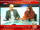 Agar 22 December 2013 on ARYNews in High Quality Video By GlamurTv