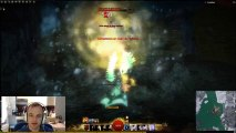 Guild Wars 2 - Spot de Farm - Grand crocs