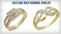 Certified Diamond Jewelry | Rings, Bands, Bracelets And Pendants by DazzlingRock