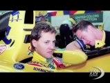 Michael Schumacher, una leggenda da sette titoli mondiali in F1. Uomo simbolo della più grande stagione recente della Ferrari