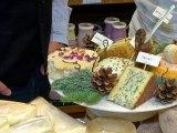 Cuisinez fêtes: les conseils du fromager pour un plateau de fêtes - 31/12