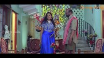 BLUE Movie - Heroine father accepting her love with hero