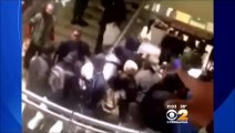 600 Teens Violently Mob Movie Theater in Florida & 400 Take Part in Violent Mob in New York Mall