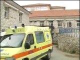 Τσεκούρα για νοσοκομείο Καρπενήσι