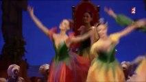 casse noisette par le ballet de st petersbourg acte 3