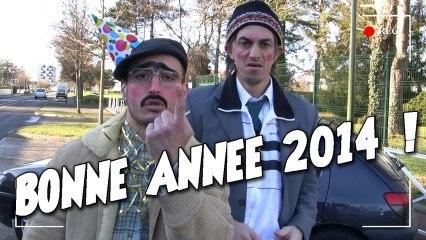 Ro et Cut - Bonne année 2014 !
