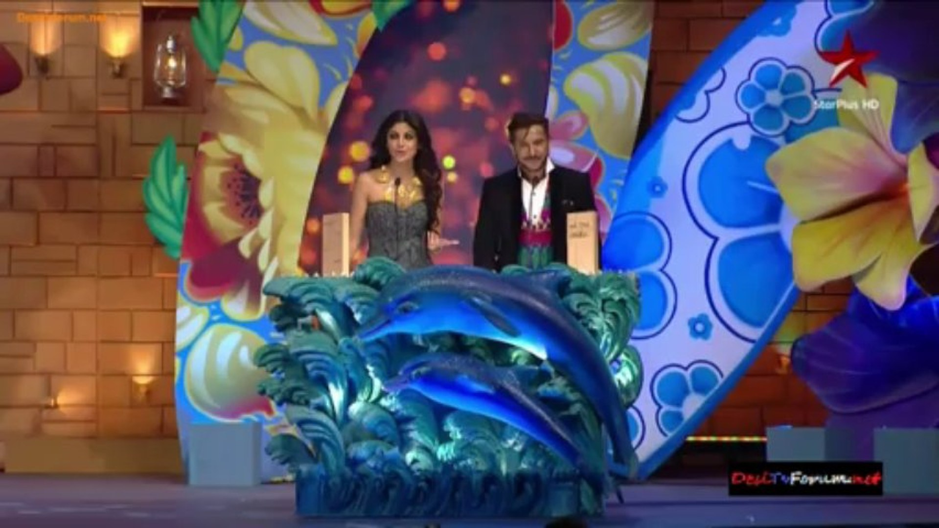 Big Star Entertainment Awards 2013 - Main Event 720p 31st December 2013 Video Watch Online HD Pt2