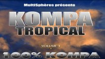 Soul an Sexy - Album Kompa Tropical Vol. 1