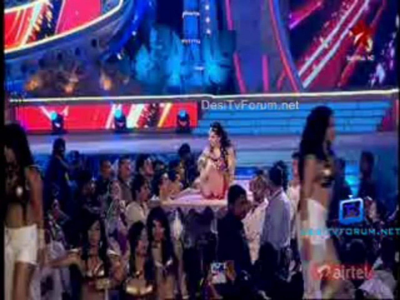 Big Star Entertainment Awards 2013 31st December 2013 Video pt2