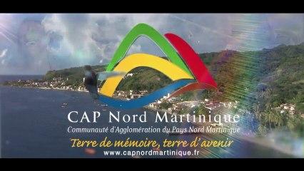La CCNM devient CAP Nord Martinique