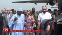 """Prêtre libéré au Cameroun : """"Je mesure bien la chance que j'ai"""""""