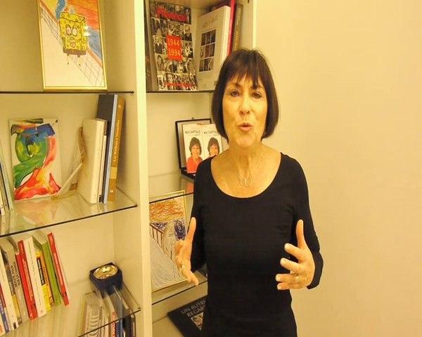 Voeux 2014 : le message de Marie-Arlette Carlotti aux marseillais
