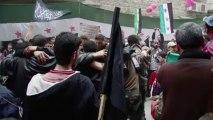 Conflito na Síria deixa mais de 130 mil mortos