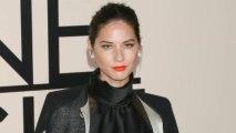 Olivia Munn Irritates Jeff Daniels, Aaron Sorkin on 'Newsroom' Set