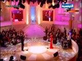سهرة رأس السنة الميلادية - التونسية - جزء1