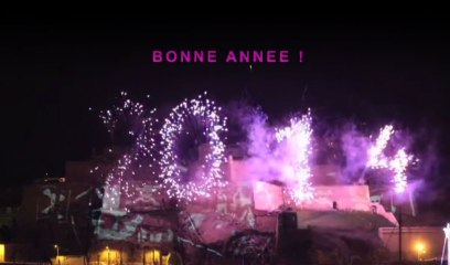 Soirée de clôture de l'année Capitale - Révélations#8 à Marseille