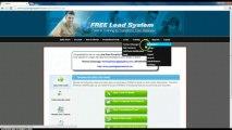Free Lead System - Break Down Of Free Lead System