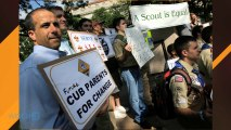 Boy Scouts Ready For Move To Allow Gay Scouts From 2014