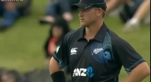 Corey Anderson Fastest Century 101 On 36 Balls Vs West Indies 1 Jan 2014 Also Broke Afridi's Record