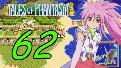 Let´s play Tales of Phantasia [Blind] part 62# Immer dieses Suchen