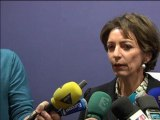 """Nourrissons de Chambéry: Marisol Touraine ne veut pas """"incriminer"""" le laboratoire - 05/01"""