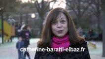 Catherine Baratti-Elbaz vous présente ses meilleurs voeux pour 2014