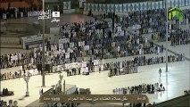 HD| Makkah Isha 1st January 2014 Sheikh Talib
