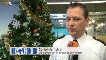 Geweld tegen hulpverleners tijdens oud en nieuw - RTV Noord