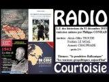 LJ historiens 2013.12.31 poudrière balkanique, géopolitique aujourd'hui 2/4