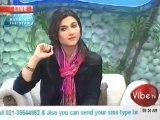 Happy Morning Pakistan of 31.12.2013 Part 02