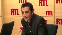 """Andrijano Dzeladin : """"Je suis fier d'être un Rom"""""""