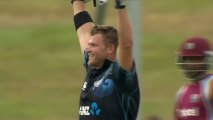 How to score a century in 36 balls Corey Anderson Vs. West Indies At Queenstown [West Indies in New Zealand ODI Series - 3rd ODI] [HD] - (SULEMAN - RECORD)