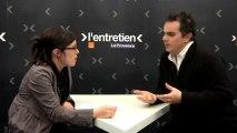 Entretien Orange - La Provence : Alexandre Jardin face à son grand-père collabo