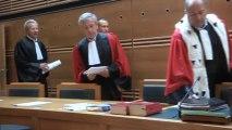 Assises d'Aix : le procès d'une barbarie collective