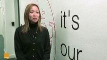 Maï, R&D  team manager at Orange