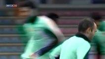Neymar, Mascherano, Alexis y Song se unen a los entrenamientos