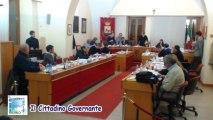 Consiglio 29 novembre 2013_punti 1e2 verifica areee destin. a insediamenti e piano alienazioni replica Filipponi