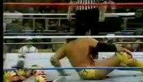 WWF Razor Ramon vs Jeff Hardy