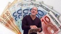 La cagnotte de l'Euro Million ? Pfffff tu parles . Ouaf ouaf ouaf  !!!!