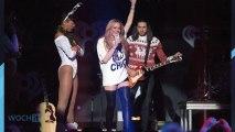 Lindsay Lohan DJing Again! Is It To Spite Paris Hilton??