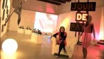 Bulle d'art présente Jours de paye de Damien Berthier