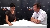 Entretien avec Christian Paly; président d'Inter-Rhône
