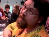Japan Expo Marseille : on a rencontré le Joueur du grenier !