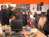 Régionales : Mariani (UMP) en campagne dans les quartiers Nord de Marseille