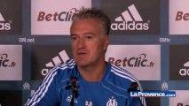 "Mercato - Deschamps : ""Loïc Rémy; un gros potentiel"""